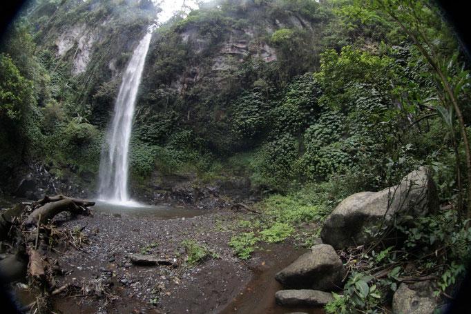 Waterfall Bangsing