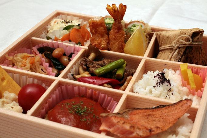 彩り弁当/ケイズキッチン/K's/高級/仕出し