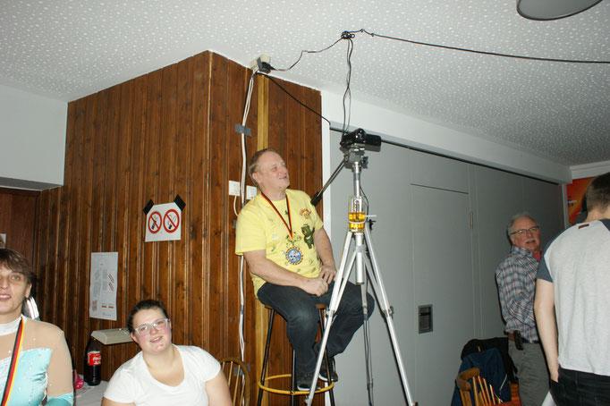 Videograf Andreas Pappert