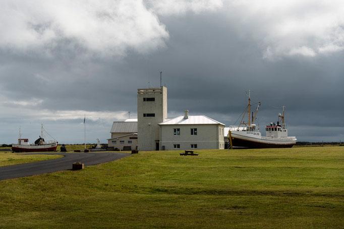 Garður - Islande - 14/07/2015