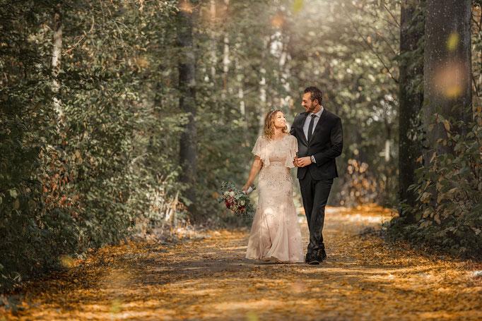 Hochzeitsfotografie Metzingen