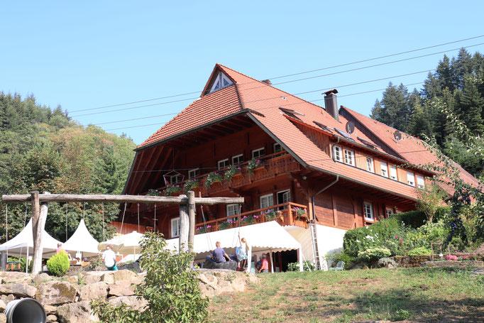 Springhof