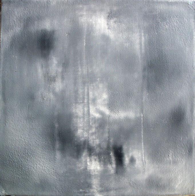Petit espace gris I