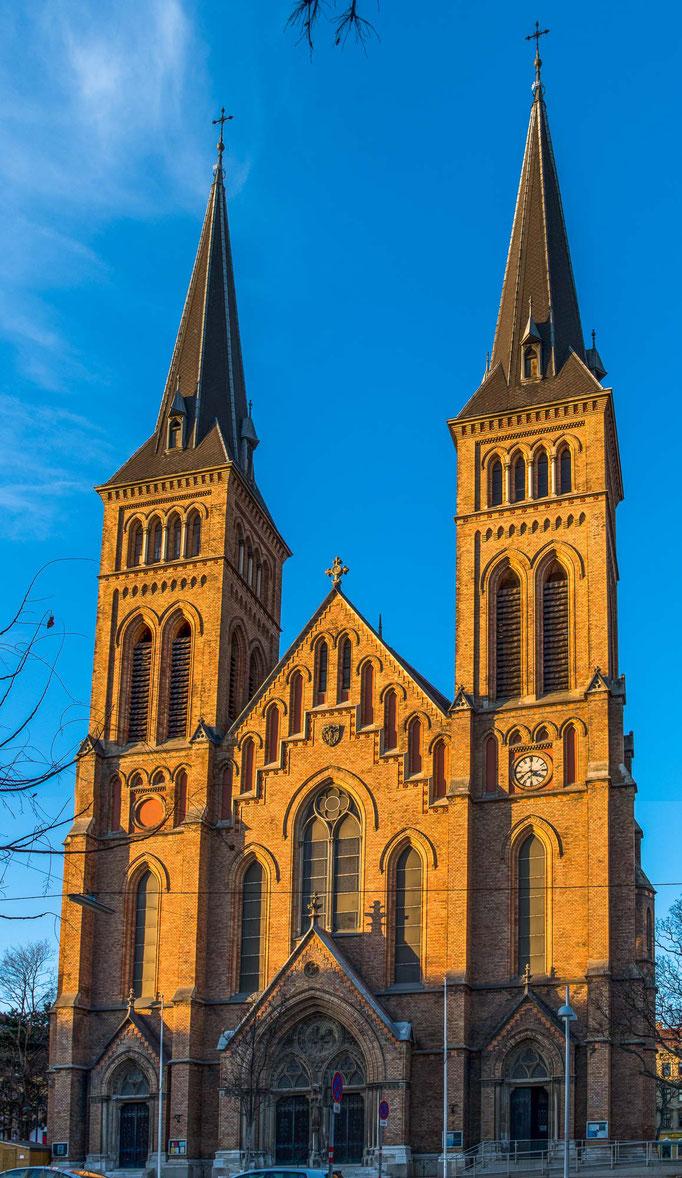Neu-Ottakringer Kirche