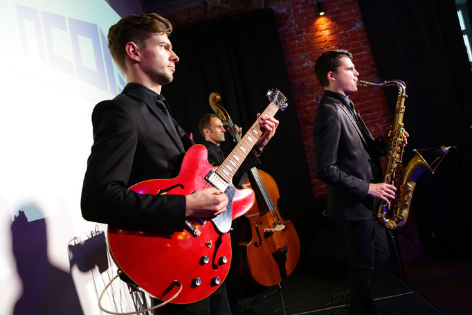 Джаз группа инструментальный джаз бэнд джазовая группа бенд джазовые музыканты  саксофонист
