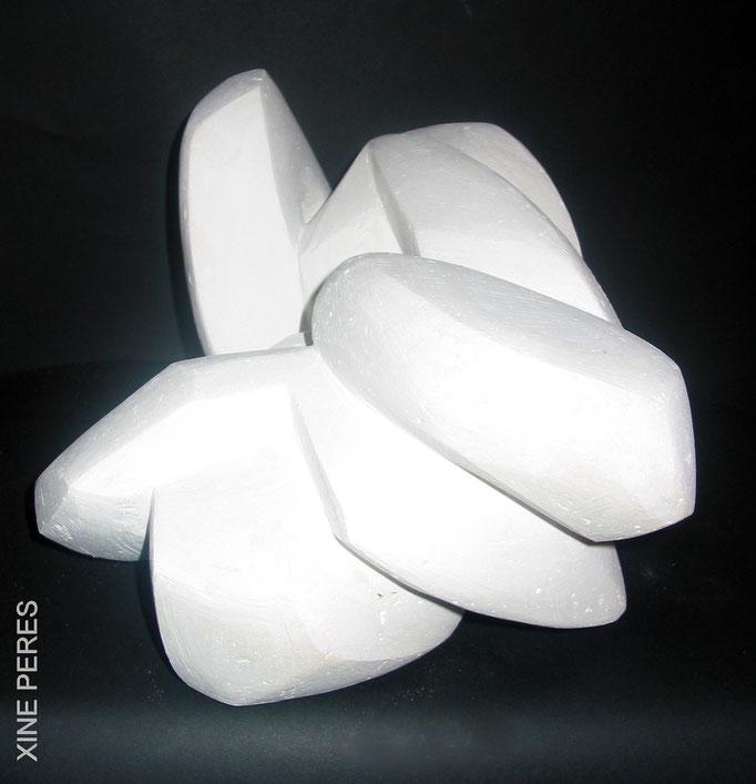 Nuage-plâtre