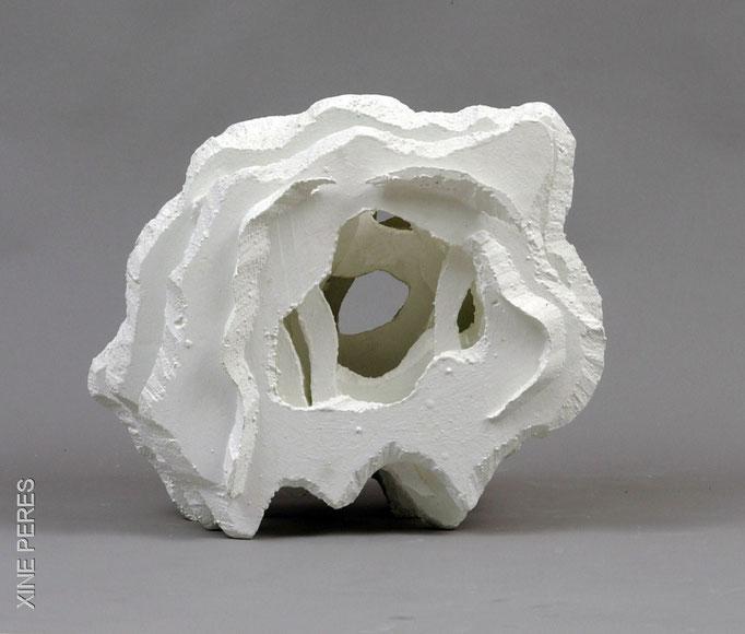 Matrice- polystirène