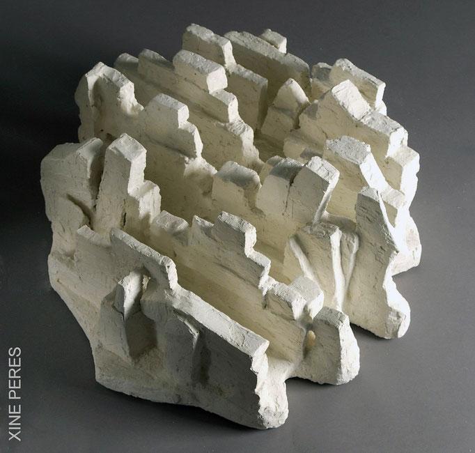 Module B -plâtre