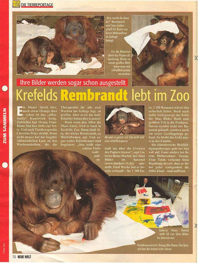 Neue Welt, 2/2008