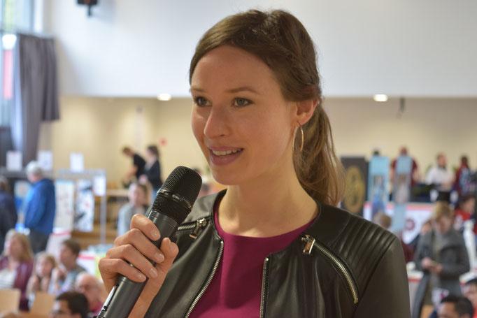 Miriam Ferstl