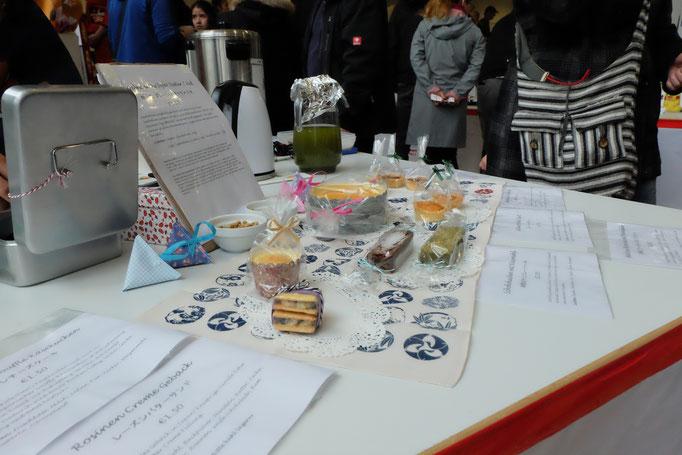 Japanische Süßigkeiten waren im Nu ausverkauft
