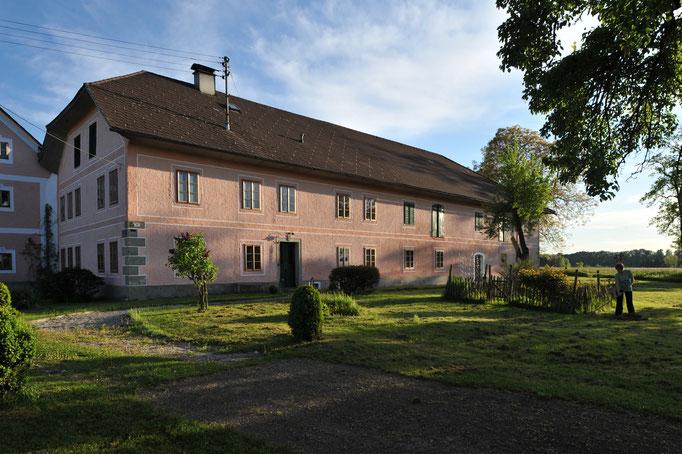 Kranz | OÖ Bauernhof
