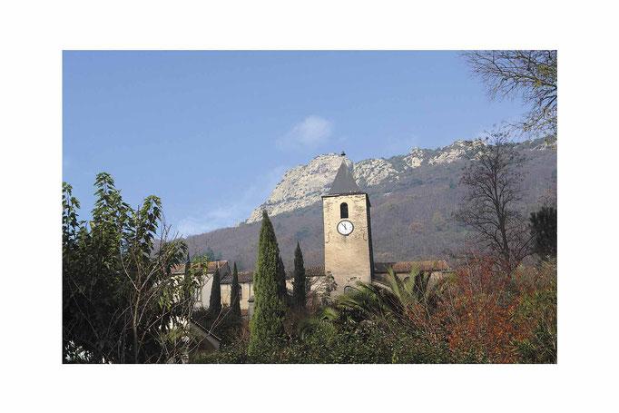 Église Colombières