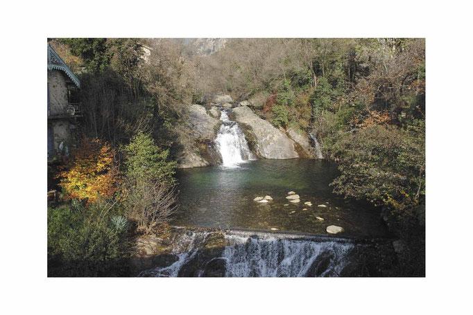 Ruisseau d'Arles