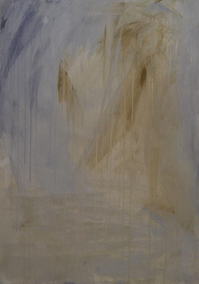 Unverhofft, 40/50, 2014, unverkäuflich