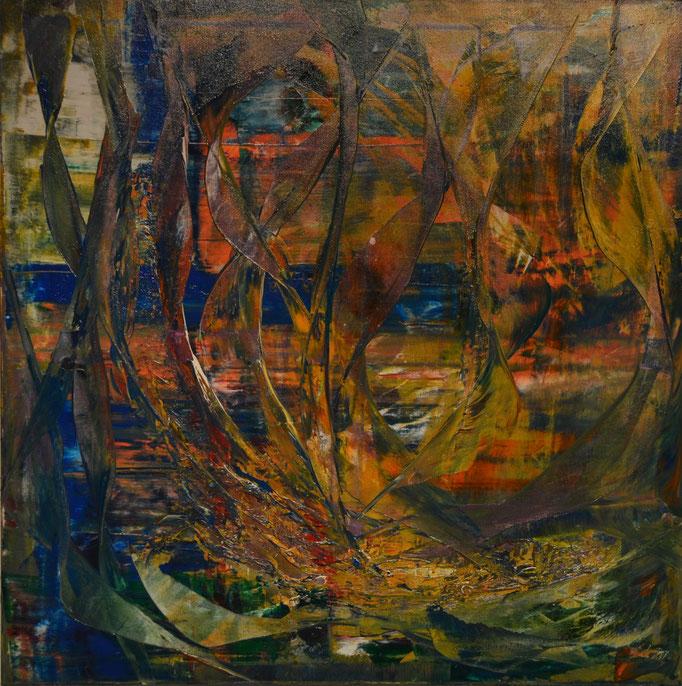 Herbststurm, 70/70, 2013, verkauft