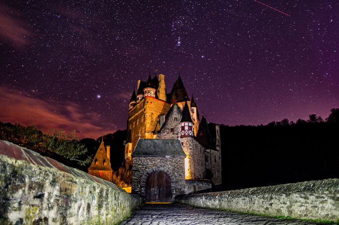 """"""""""" Castle Eltz, Germany"""