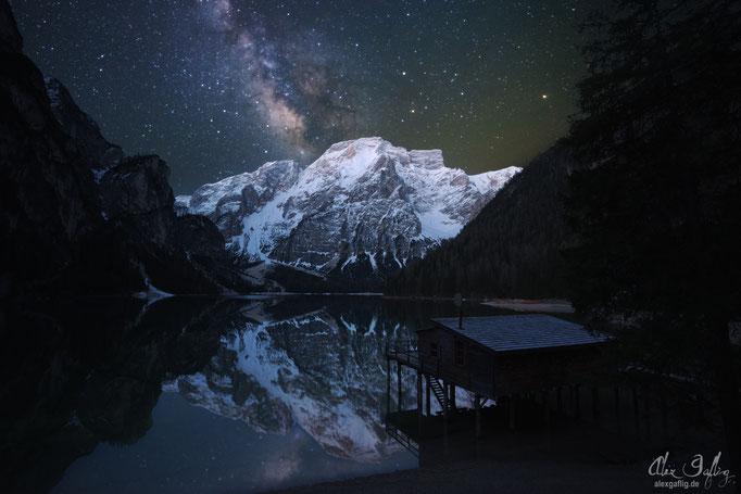 """Galactic Mountain"""