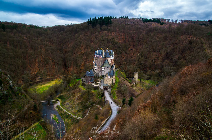 """"" Castle Eltz, Germany"
