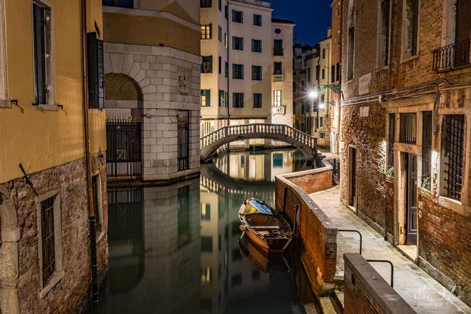 """Silent Venice"" - Venice, Italy"