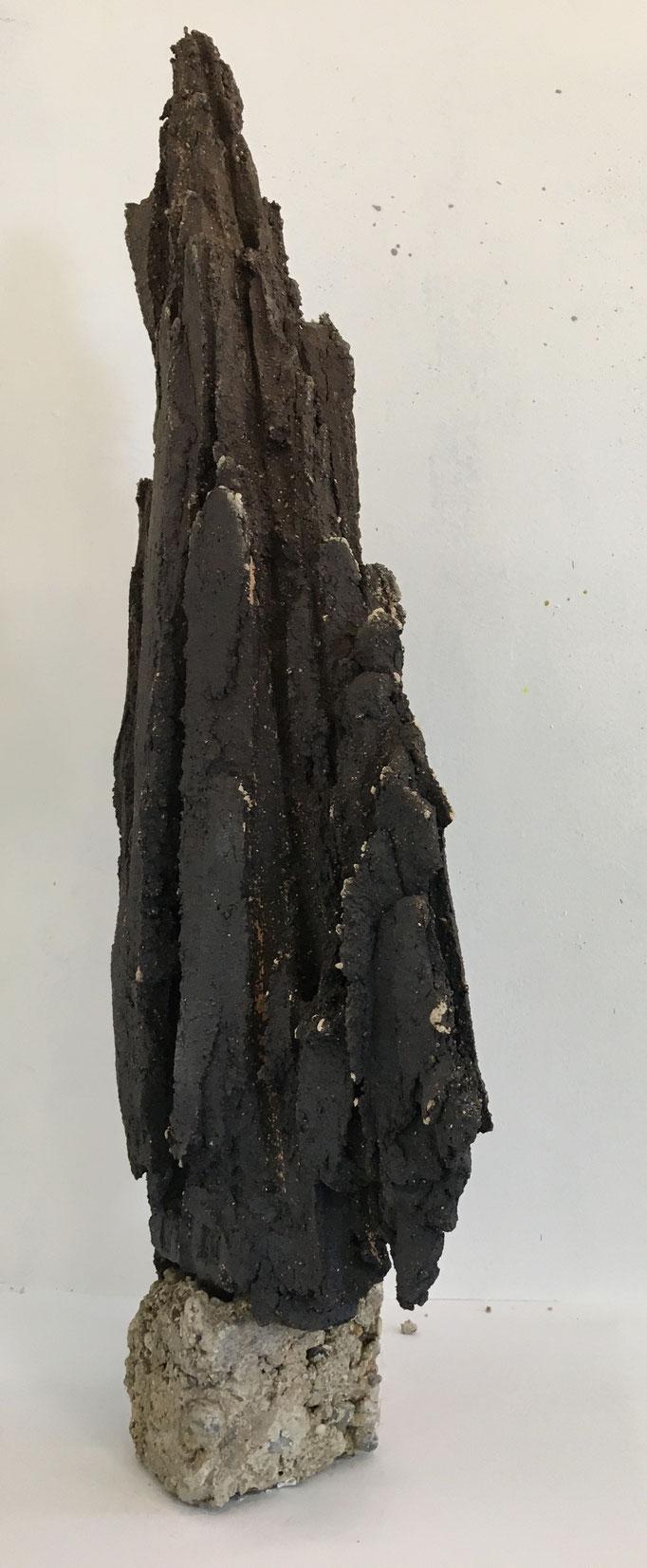 African Stone - 80 cm
