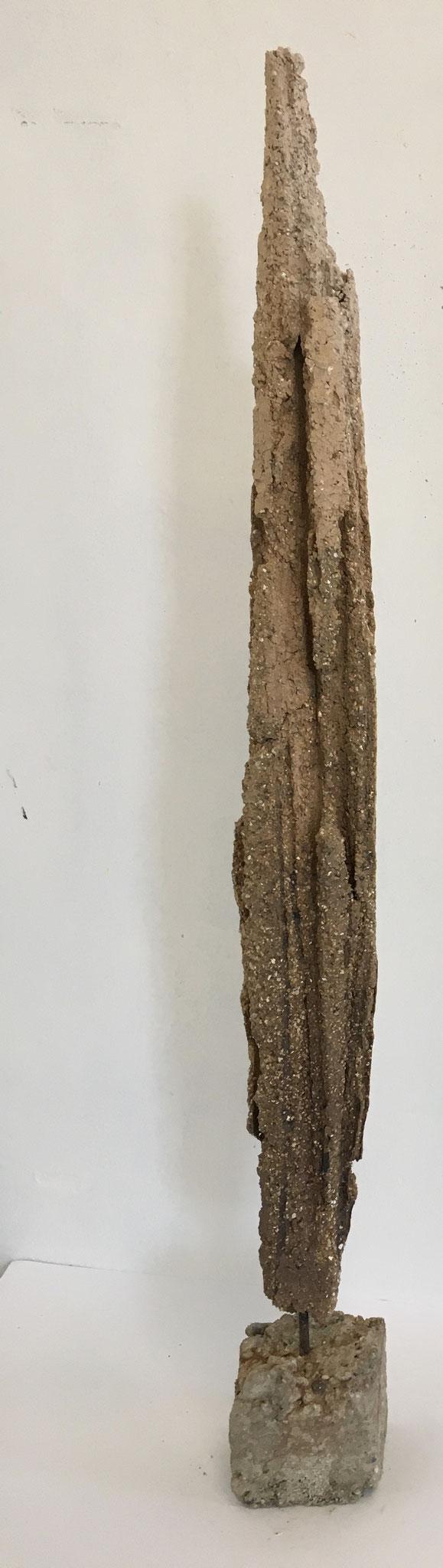 Grès sauvage 1 - 86 cm