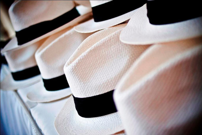 Ocasiones Events Groom Party Hats