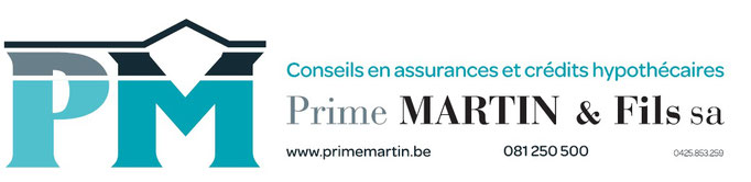 Sponsor Mat'et Eau Prime Martin