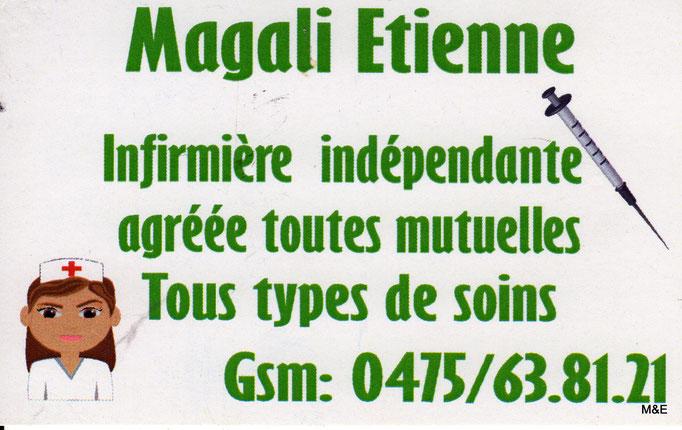 Sponsor Mat'et Eau Etienne Magali