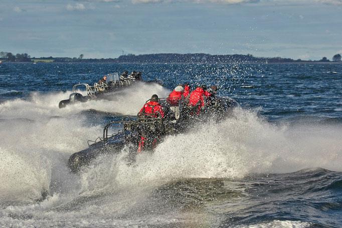 Globalwaters | Red Bull Coast 2 Coast 2015 | strong sea