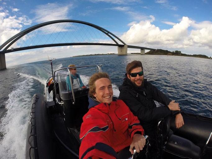 Globalwaters | Red Bull Coast 2 Coast 2015
