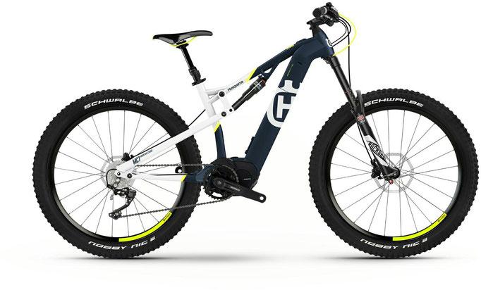 Die innovativen Husqvarna e-Bikes gibt es in der e-motion e-Bike Welt Ravensburg
