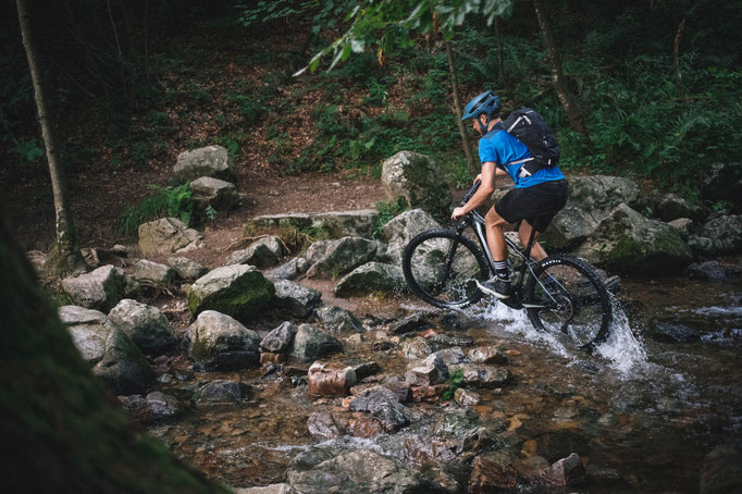 Cannondale e-Mountainbikes 2020