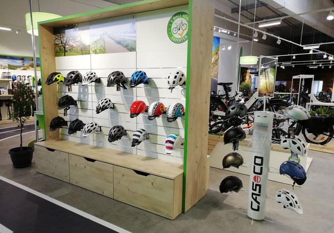 e-Bike Zubehör kaufen in Hanau