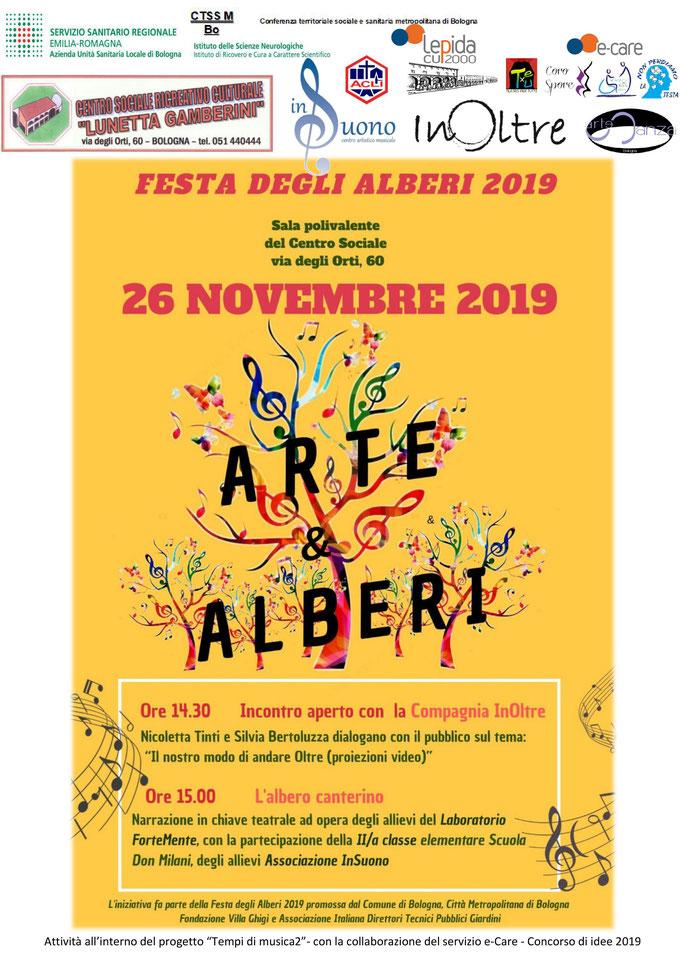 Arte & Alberi