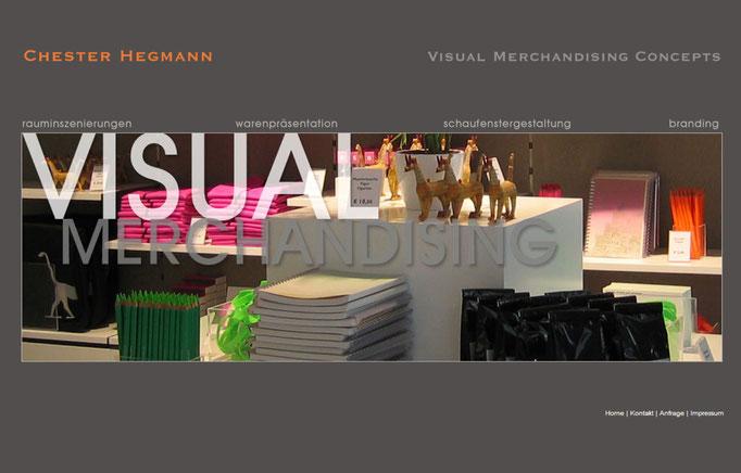 Website | Konzeption und Design | © Coup. Corporate Design