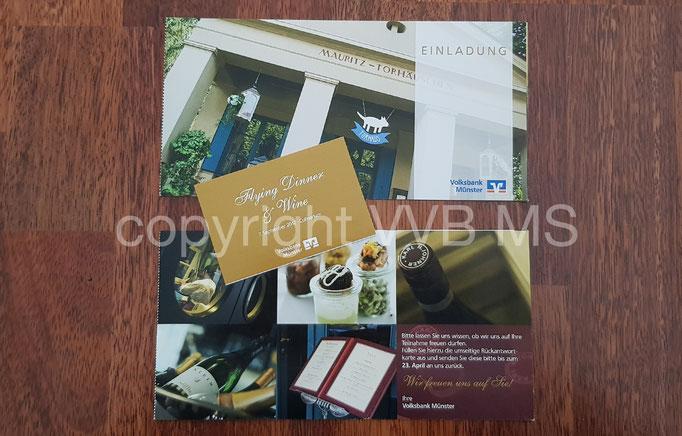 Leaflet | Konzeption und Design | Coup. Corporate Design