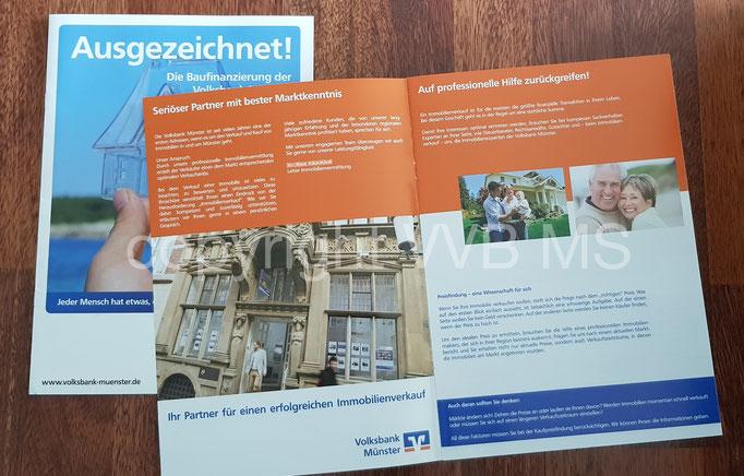 Imagebroschüren und Editorial | Layout | Coup. Corporate Design