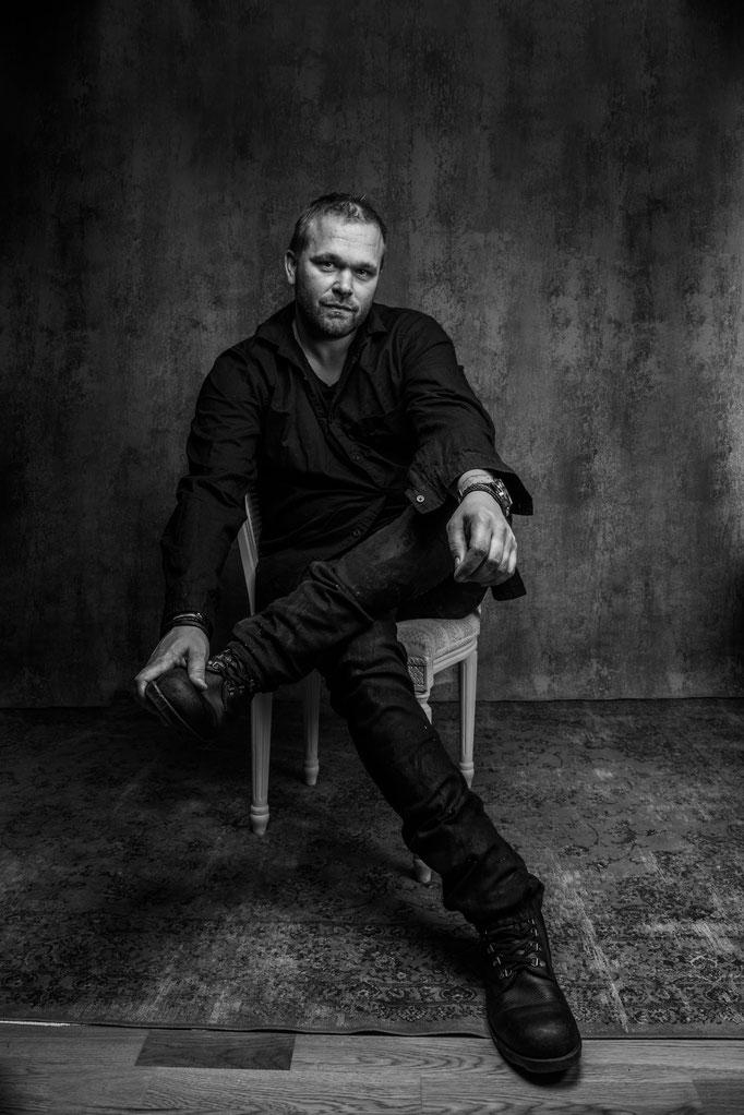 Actor: Joakim Nätterqvist