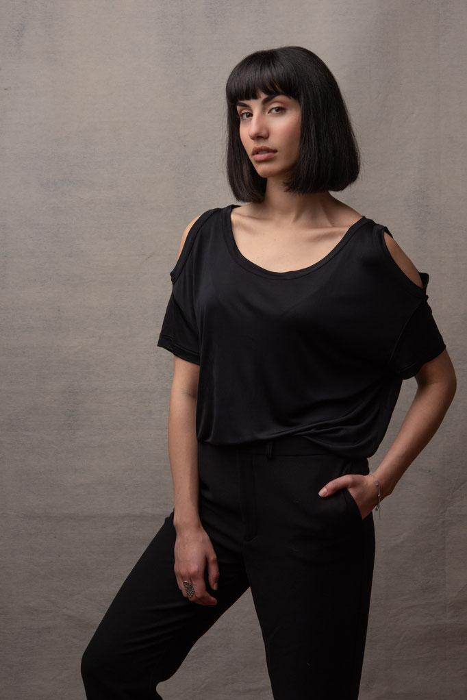 Actress: Jonna Majid