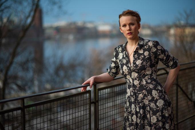 Actress: Matilda Karlsson