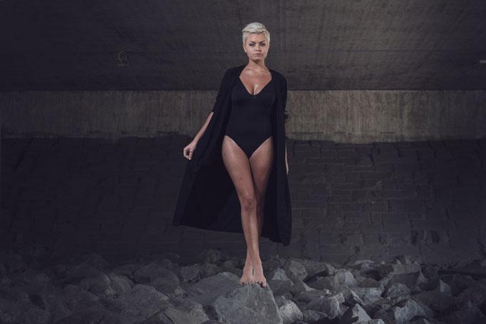 Singer/songwriter: Sanny Sofia Norling