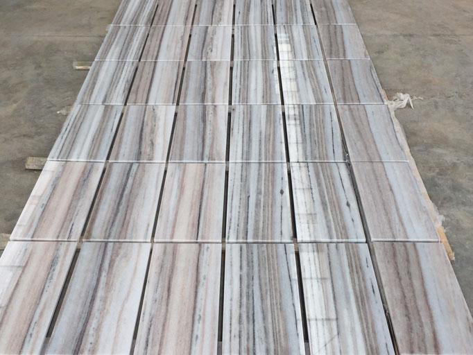 Palissandro Tiles 60x30x2cm