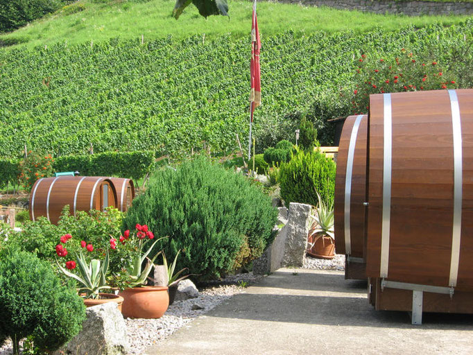 wine resort