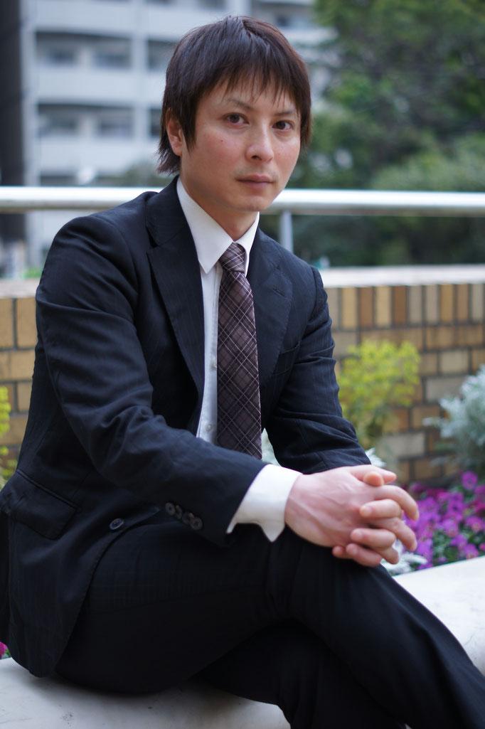 出張ホスト 神楽坂頼3