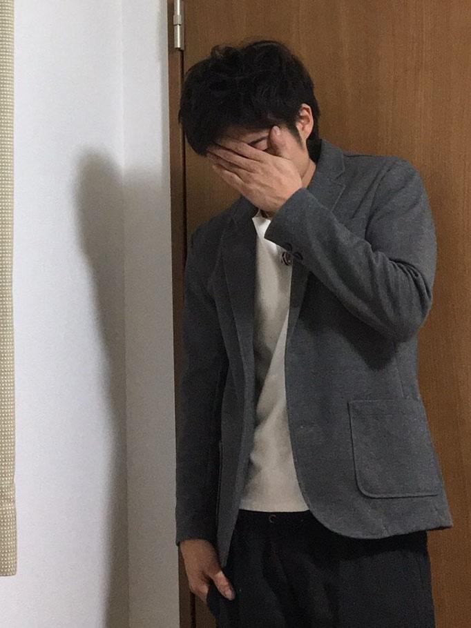 出張ホスト 天城カケル3