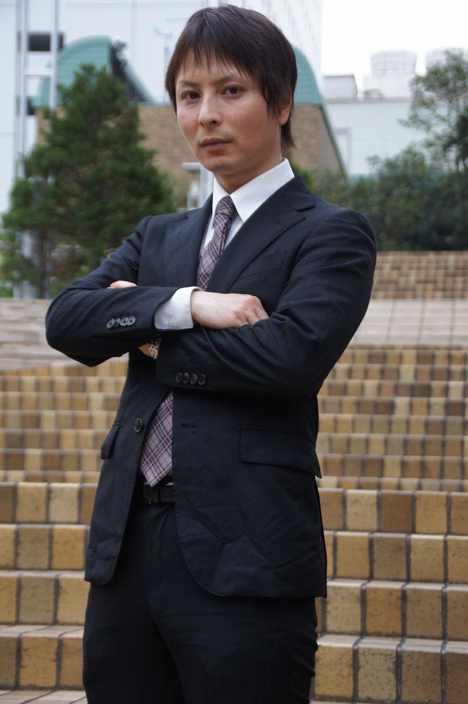 出張ホスト 神楽坂頼2