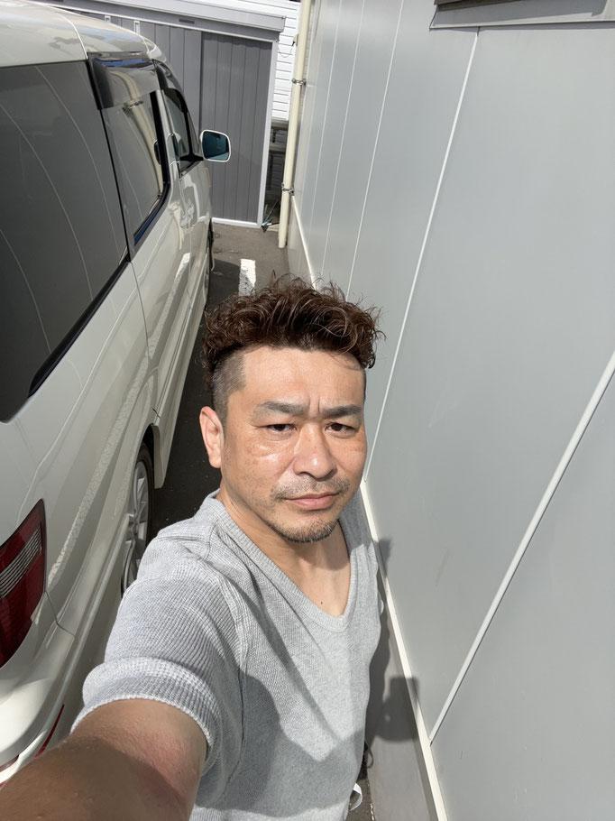 出張ホスト 有後愛斗1