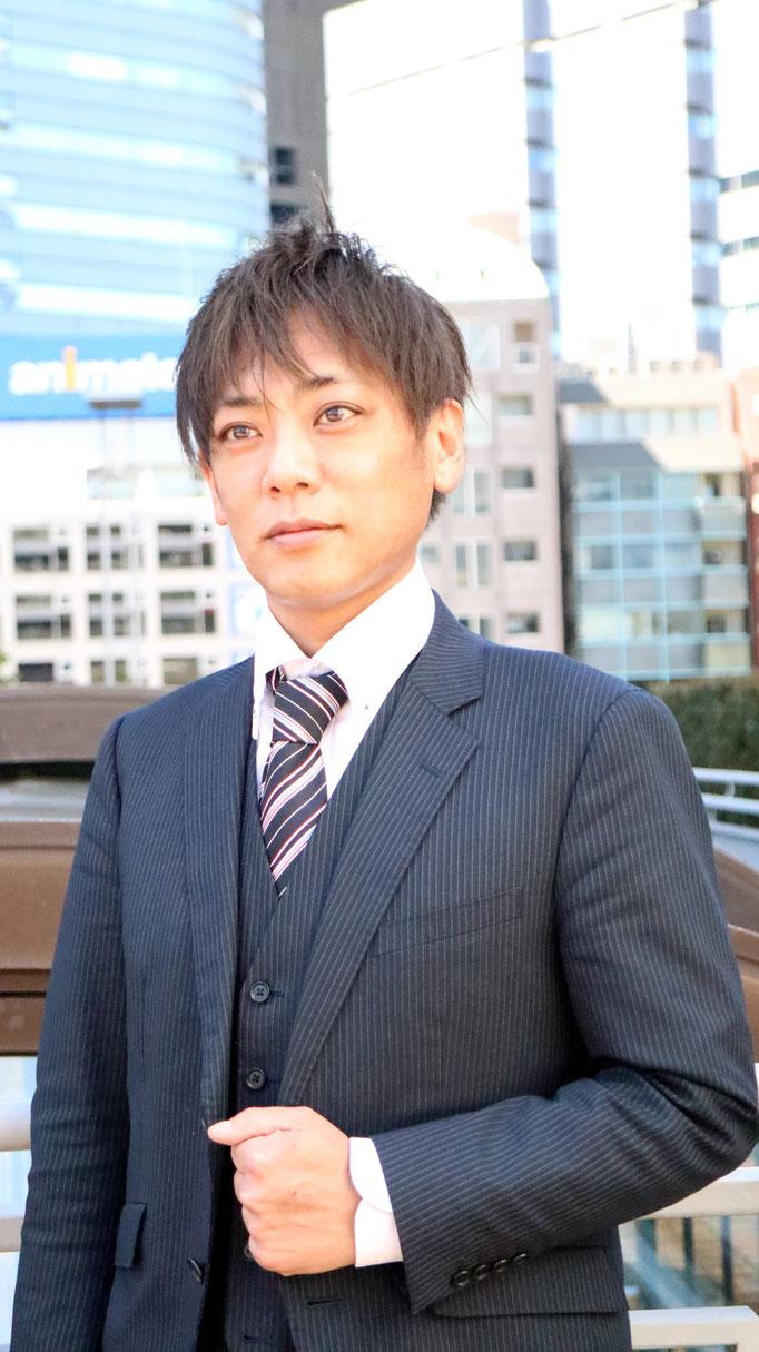 出張ホスト 本田ヒロ1