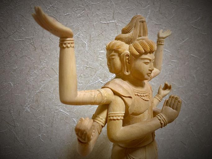 仏教の守護神「阿修羅」・・・二十八部衆